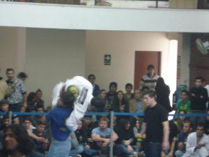 Campeonato Libre