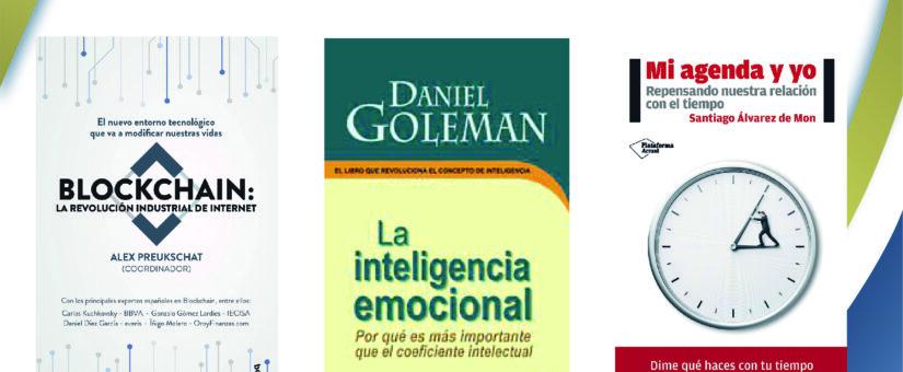 Recomendación de libros