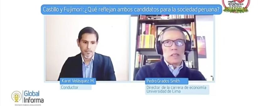 Politica en el Perú